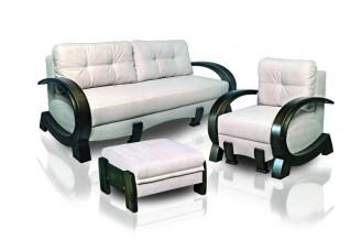 Диван Стелс плюс кресло Стелс комплект