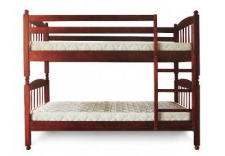 Кровать двухъярусная Трансформер 3
