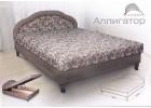 Кровать Аллигатор 160